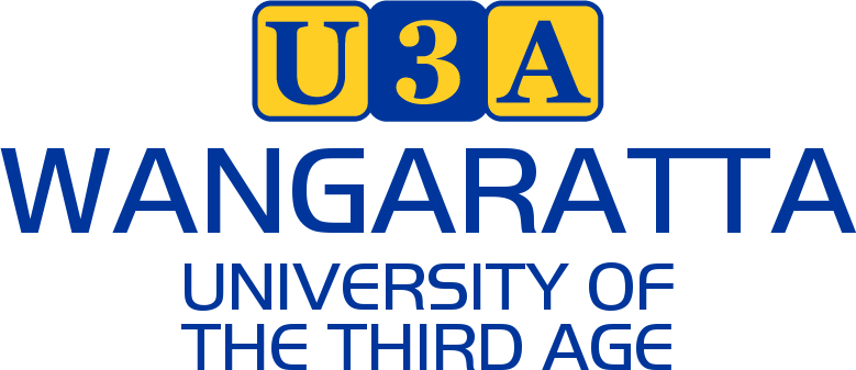 U3A Wangaratta: University of the Third Age